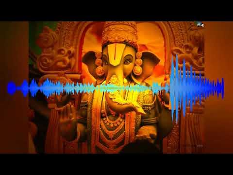 Ganesh Aarti (Sanjay Datt) Dj RohiT In The Mix 2018