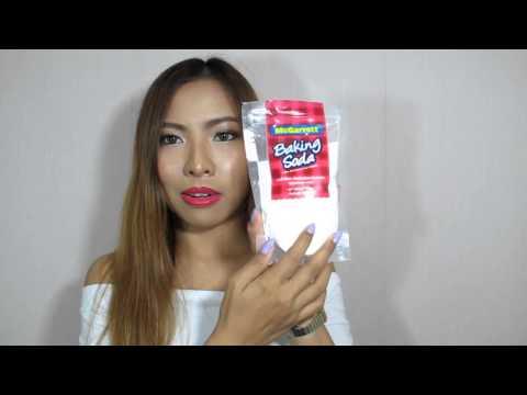 Anonymuch's Tips : ใครอยากฟันขาวยกมือขึ้น! (baking soda)