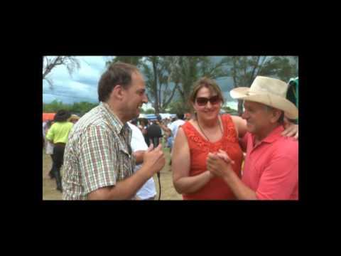 Festival Nacional del Chamamé en Federal - Entre Ríos