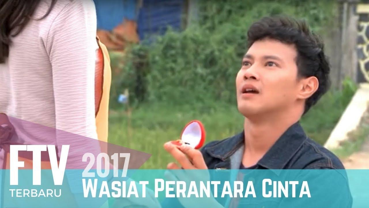 Download FTV Michelle Joan & Hardi Fadhillah | Wasiat Perantara Cinta (FULL)