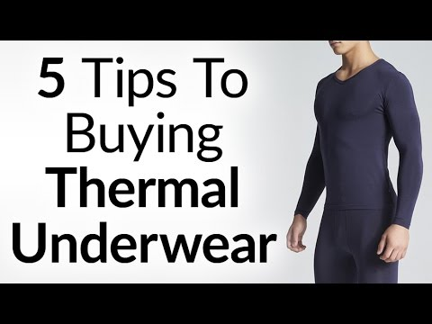 11966068c66 5 Tips To Buying Thermal Underwear