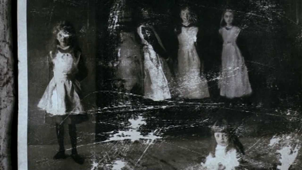 Мертвые дочери / The Dead Daughters / 2007 / Русский трейлер / Russian trailer / HD
