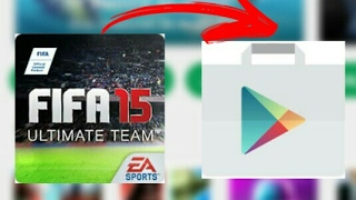 Como baixar Fifa 15 direto da Play store