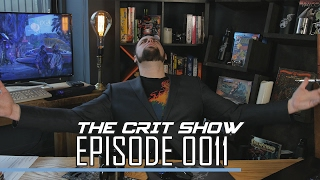 All Your Devices Will Monitor You | The Crit Show 0011