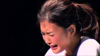Yui-Good Bye Day Live Hongkong YUI 動画 29
