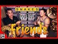 Snakes with Friends : Always Evolving Pythons - Ep.96