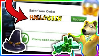 NEW ROBLOX PROMO CODES! (2019)