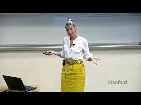 Stanford Seminar - The future of low power circuits and embedded intelligence