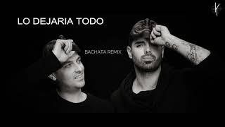 Lo dejaria todo  - (Bachata Remix by Dj Khalid)