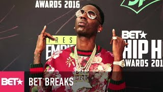Young Dolph Released From Hospital - BET Breaks