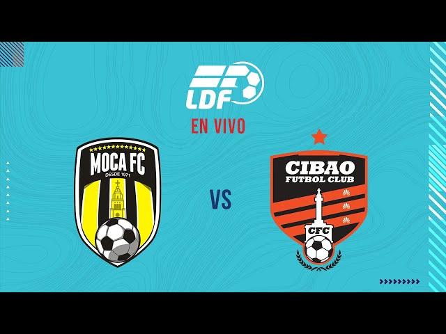 Moca FC vs Cibao FC
