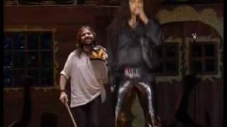 Mago de Oz - Madrid Las Ventas - La Danza del Fuego - En Vivo