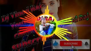 Tujhe Aankhon Mein Basa liya DJ 2019 Vinod Raj