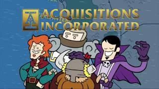 Akquisitionen Integriert - PAX-West 2016 Animierte Intro