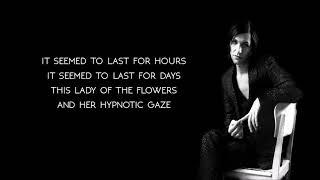 Placebo - Lady of the flowers (lyrics)