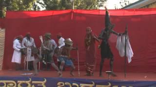 Kodagu Ethnic Music & Dance Festival - 2014