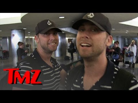 Lance Bass: Would You Use Your own Hair as dental Floss? | TMZ