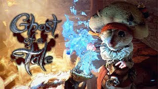 КОНЕЦ ► Ghost of a Tale #10