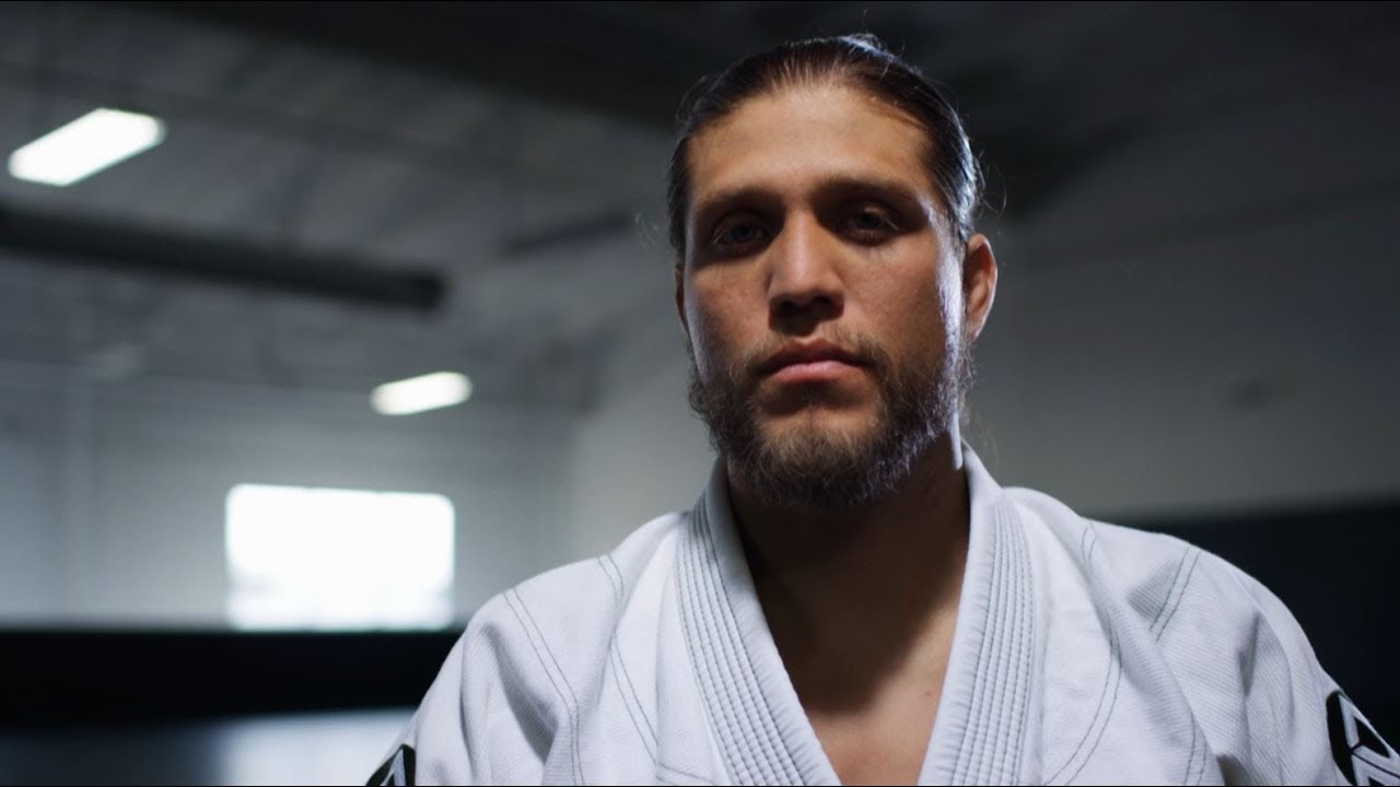 UFC 231: Brian Ortega - I Have a Target on the Belt
