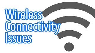 Troubleshooting Wireless Network Connections, Part 1
