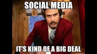 CSRM Podcast: Social Media & Ministry