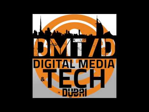 Ep 1 - Dubai Does Business - Digital Media & Tech in Dubai