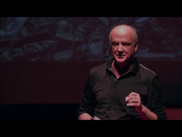 L'eau de l'air | Christian CAVANNA | TEDxPointeaPitre