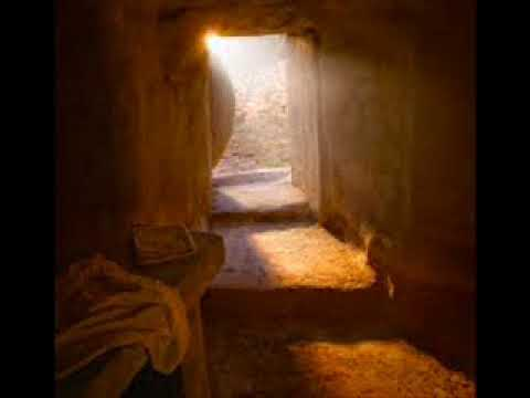 Preacher David Lyalls 04/01/18 Easter...