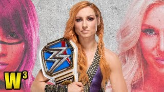 WWE TLC 2018 Review | Wrestling With Wregret