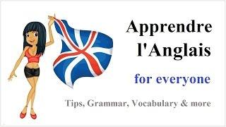 Apprendre l'Anglais ☆ Mots de Vocabulaire: Jeunes Animaux