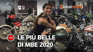 Le più belle del Salone | Motor Bike Expo 2020