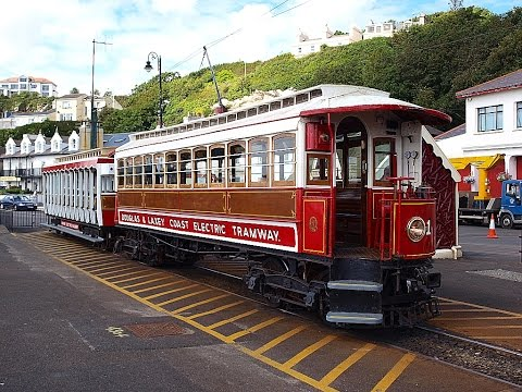 Isle of Man Transport Festival 2015