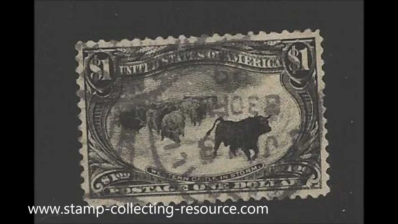 Stamp Collecting Resource: How to value, collect, and sell