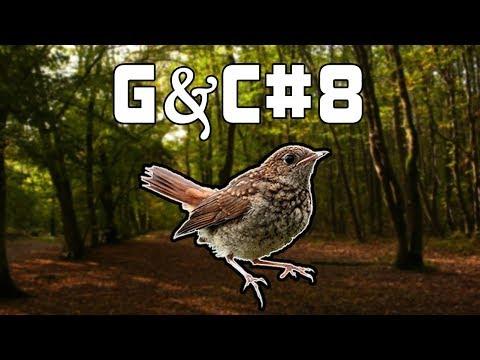 G&C#8 - NOS AMIS LES ANIMAUX
