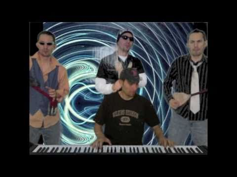 "Chris Hartwell - ""Again"" music video"
