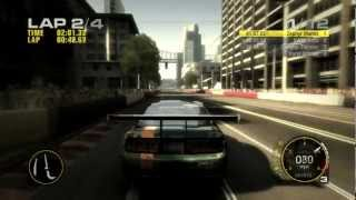 Race Driver: GRID PC Gameplay *HD* 1080P Max Settings