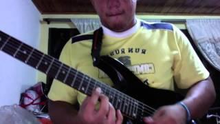 La Muha (guitarra eléctrica)
