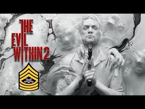 ALL MAYHEM RUN Part 1 | THE EVIL WITHIN 2 | INTERACTIVE STREAM | 1080p @ 60fps