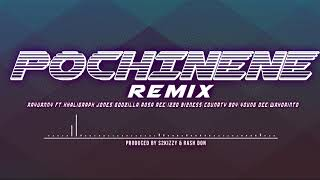 Pochi Nene Remix ft Khaligraph Jones, Godzilla, Rossa Ree, Izzo B, Country Boy, Young D, Wakorinto