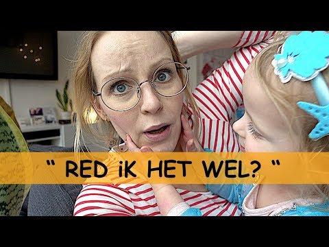 MAMA HEEFT ZWANGERSCHAPS STRESS!!! 😵🍼 | Bellinga Vlog #899