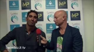 Filippo Magnini per Swimbiz