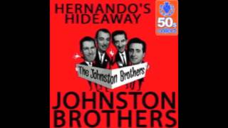The Johnston Brothers - Hernando