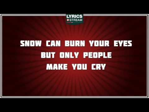 Wandrin Star - Lee Marvin tribute - Lyrics