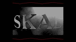 Skal 2 boot - Skal Studio [#zx spectrum AY Music Demo]