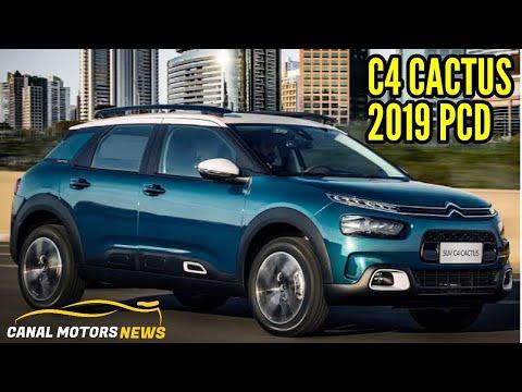 C4 CACTUS PCD 2019 PREÇO