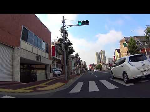 [JP viva] Đường phố Nhật từ góc nhìn chiếc xe giao báo