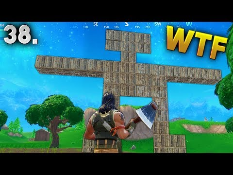 Thumbnail: Fortnite Battle Royale Moments Ep.38 (Fortnite Funny and Best Moments)