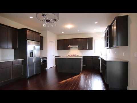 Alterra Design Homes - Custom Waunakee Home