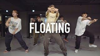 Floating - ScHoolboy Q ft. 21 Savage / Enoh Choreography
