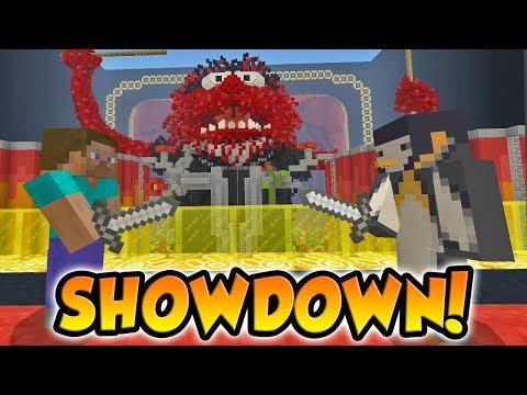 THE FINAL SHOWDOWN AGAINST THE MURDERER! (Minecraft Murder Mystery)